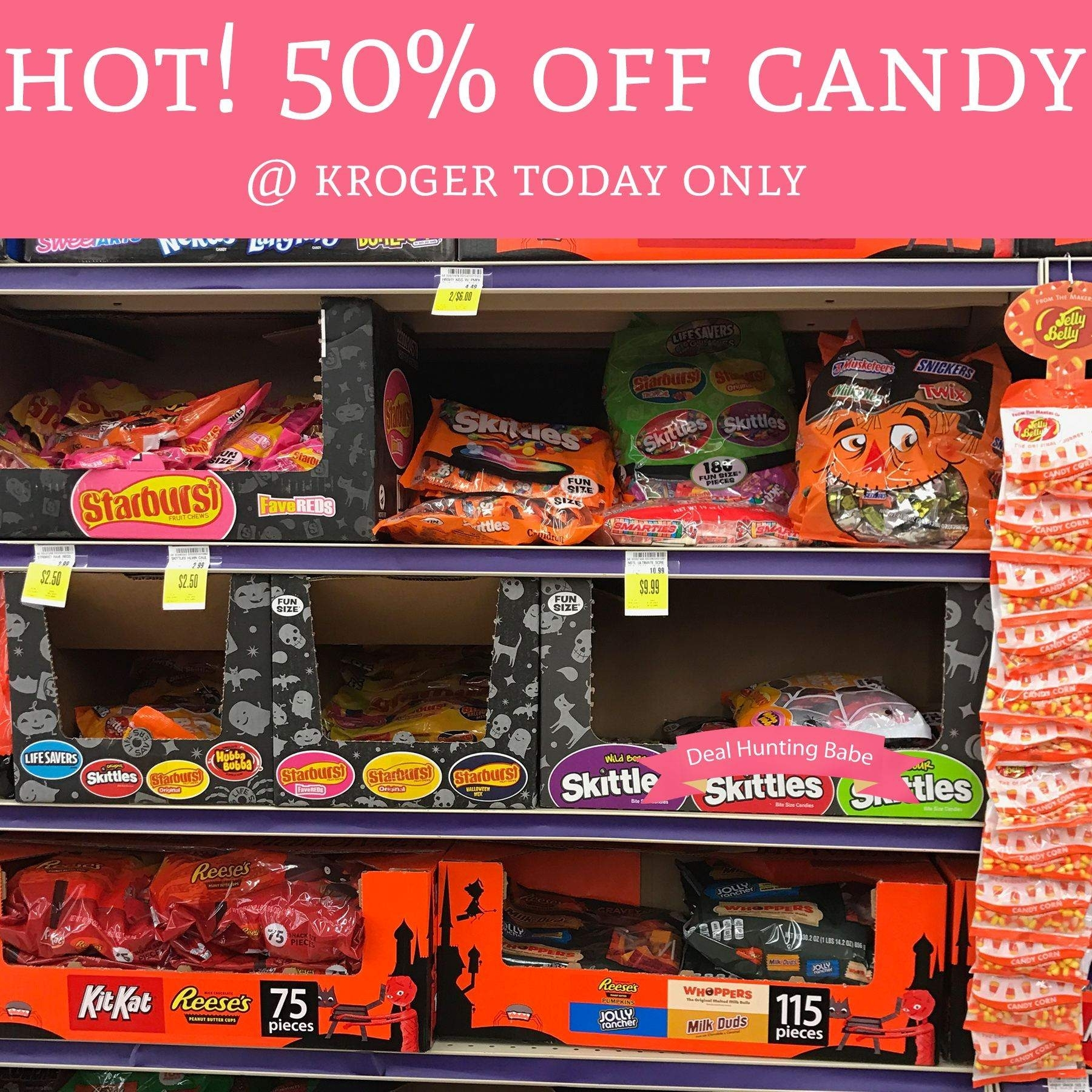45 New Of Kroger Halloween Candy Sale 2018 Collection | Halloween 2018 Pertaining To Kroger Outdoor Lanterns (View 10 of 20)
