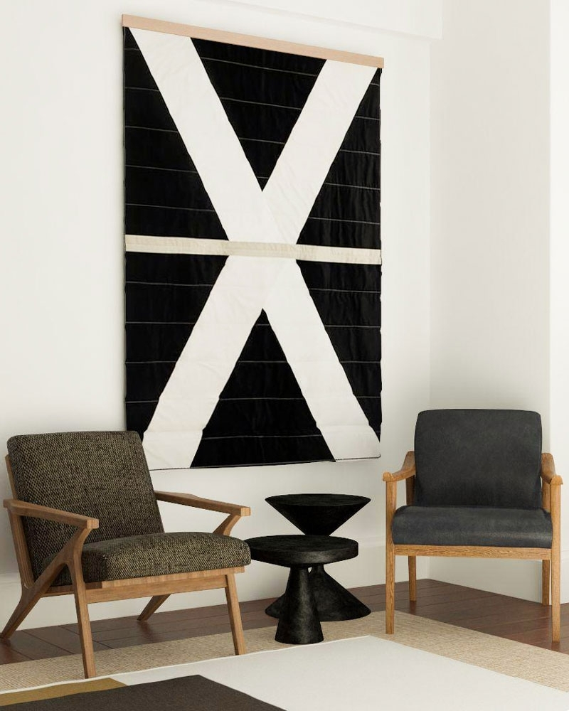 5 Budget-Friendly Ways To Try The Large Wall Art Decor Trend with Oversized Wall Art (Image 5 of 20)