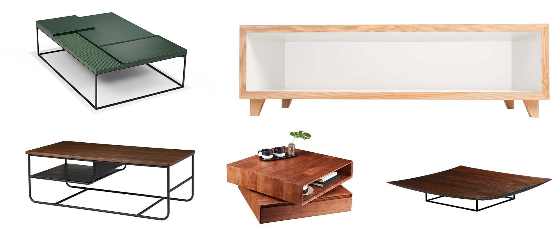 6 Scene Stealing Coffee Tables We Love – Western Living Magazine Regarding Spin Rotating Coffee Tables (View 3 of 30)