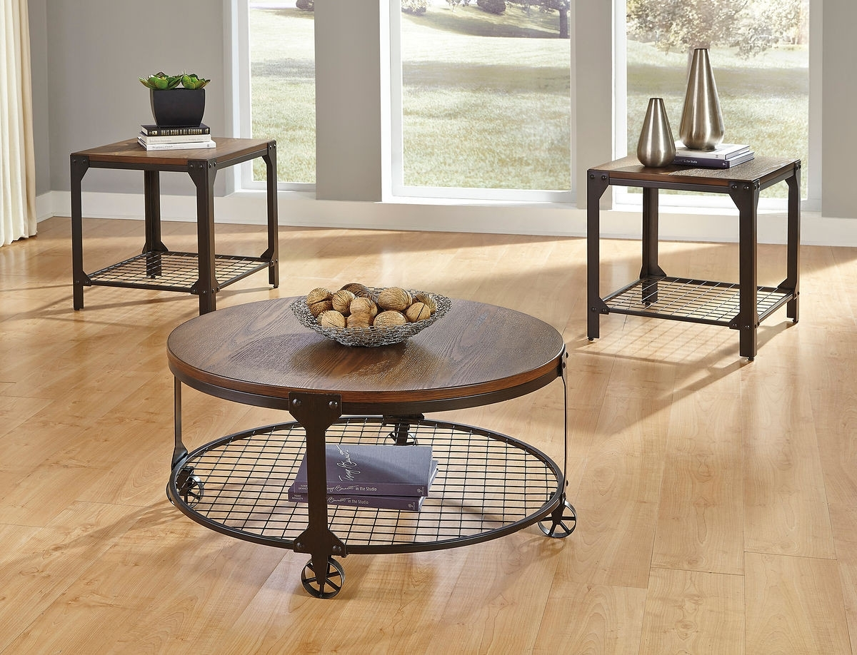 9 Smart Round Marble Top Coffee Table Pictures | Coffee Tables Ideas inside Smart Round Marble Top Coffee Tables (Image 2 of 30)