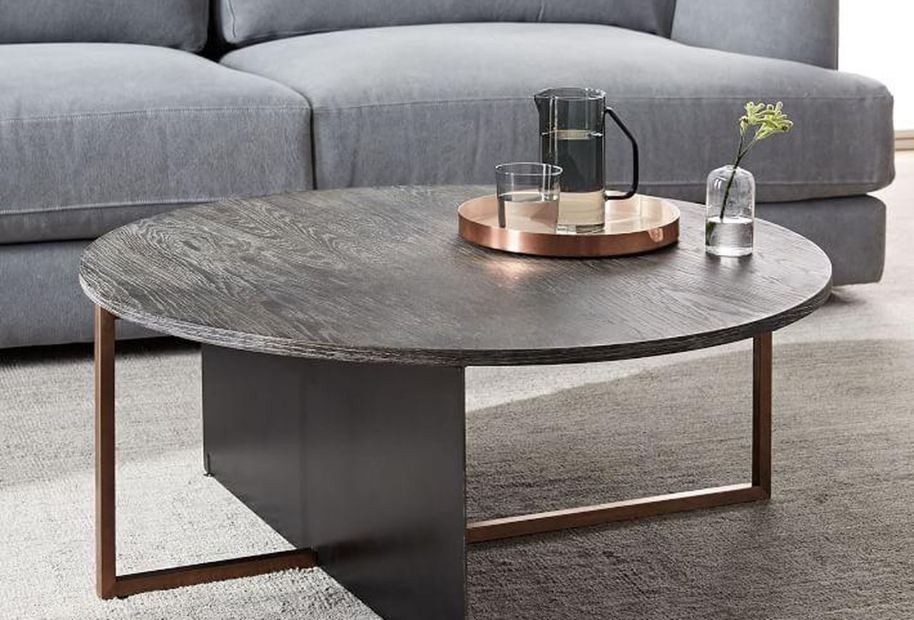 9 Stylish Coffee Tables We Love That Are On Sale Now With Regard To Smart Glass Top Coffee Tables (View 2 of 30)