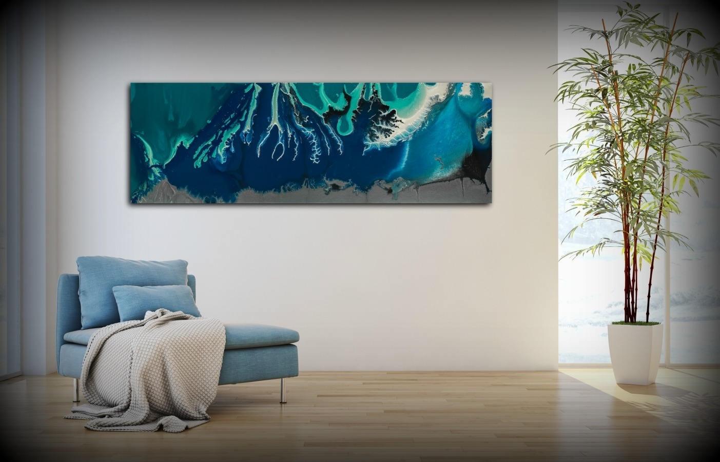 Abstract Canvas Wall Art Abstract Art Print Abstract Canvas Art For Large Abstract Wall Art (View 9 of 20)