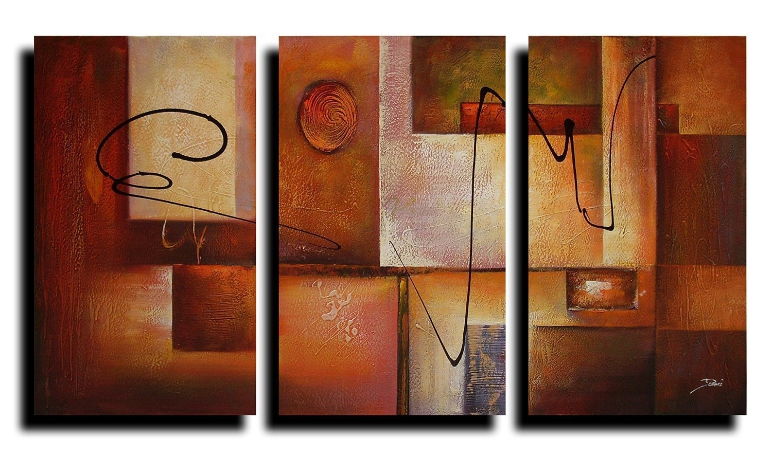 Abstract Paintings : Cheap Oil Paintings Paintings For Sale Wall Art within Modern Abstract Painting Wall Art (Image 8 of 20)