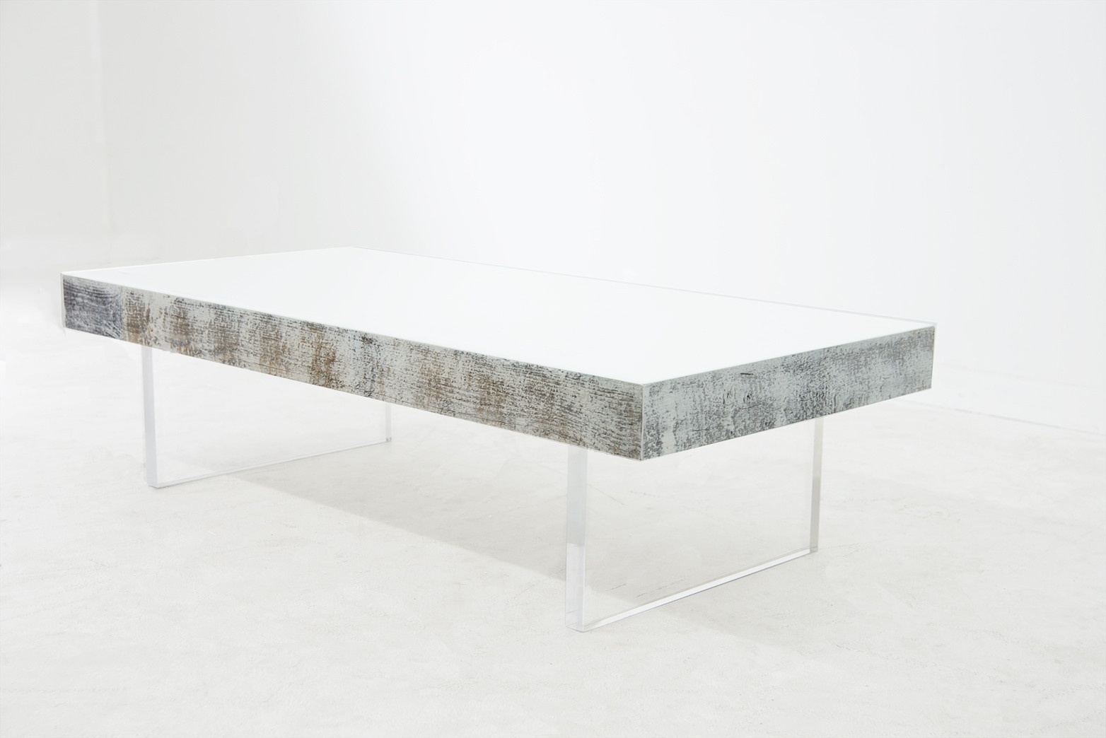 Acrylic Coffee Table #47490 | Forazhouse pertaining to Peekaboo Acrylic Tall Coffee Tables (Image 11 of 30)