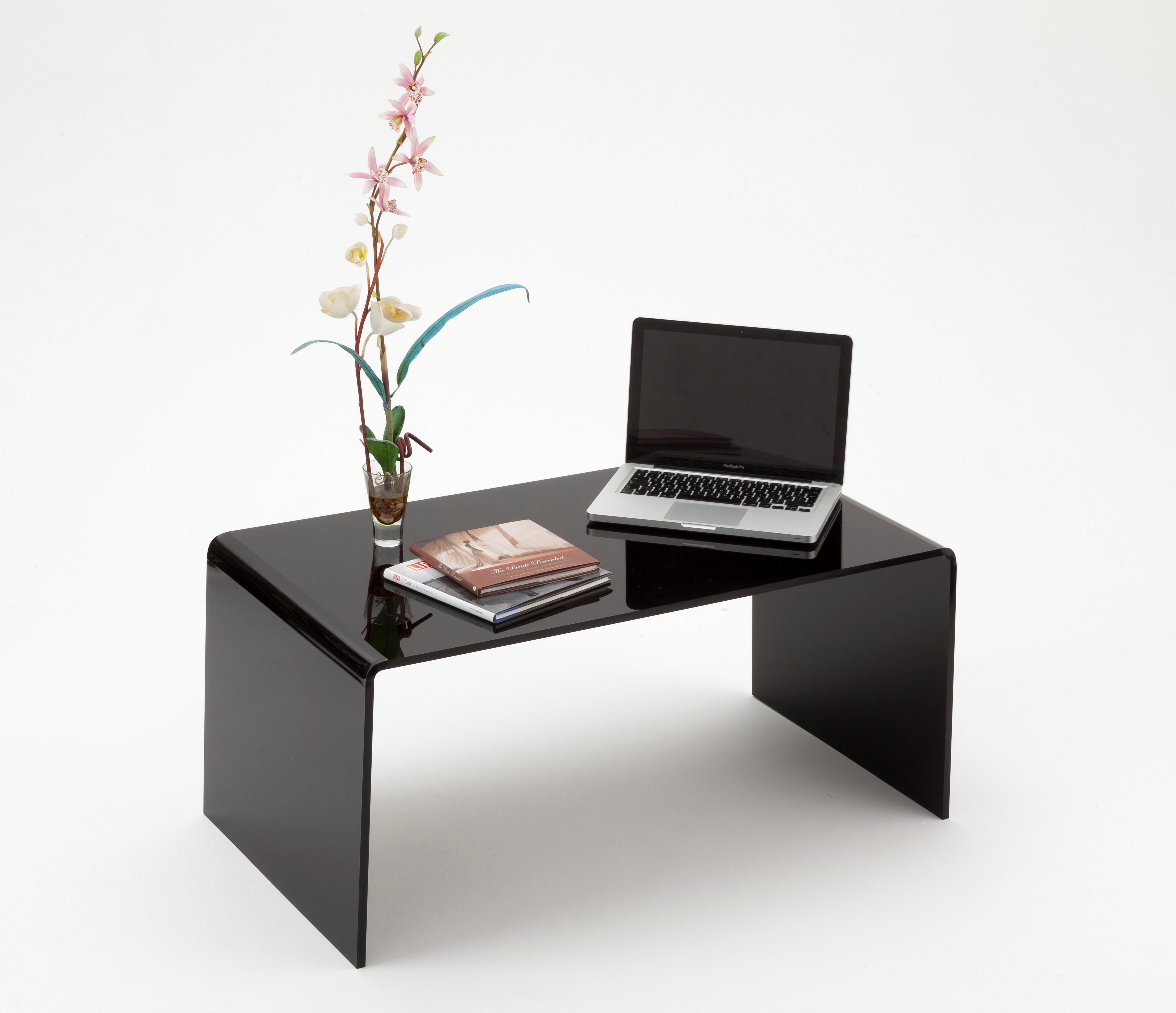 Acrylic Coffee Tables | Latest Designs | Free Delivery with regard to Peekaboo Acrylic Coffee Tables (Image 8 of 30)