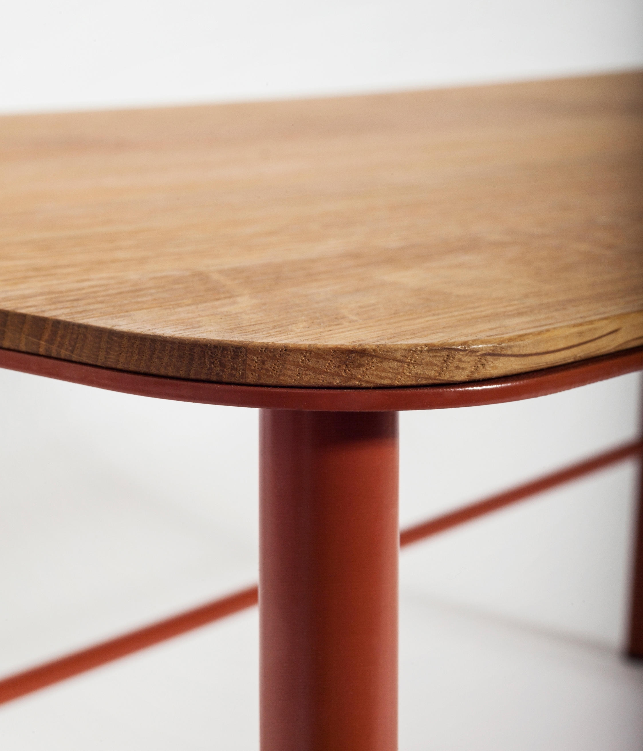 Adam Low Table Large - Coffee Tables From Frama | Architonic regarding Adam Coffee Tables (Image 11 of 30)