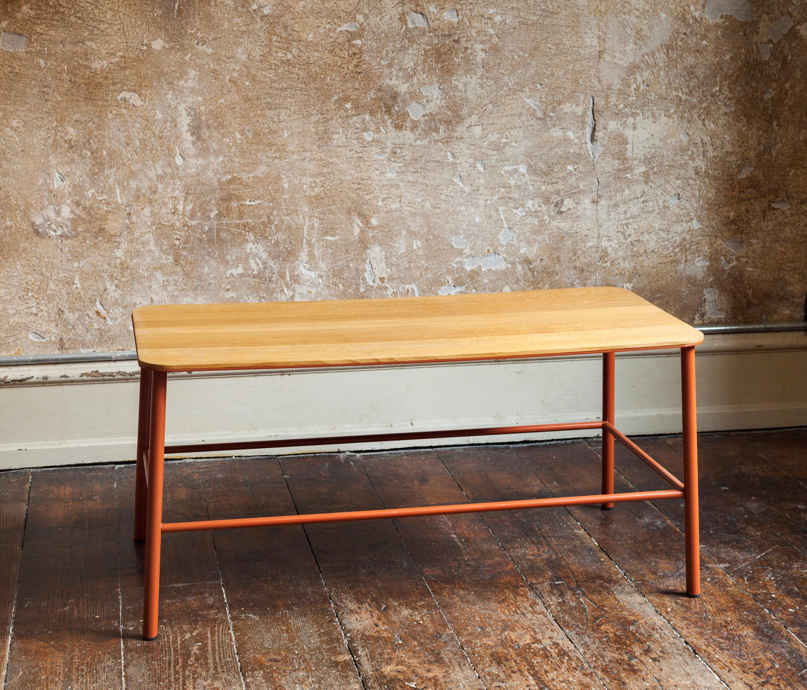 Adam Low Table Large - Coffee Tables From Frama | Architonic throughout Adam Coffee Tables (Image 12 of 30)