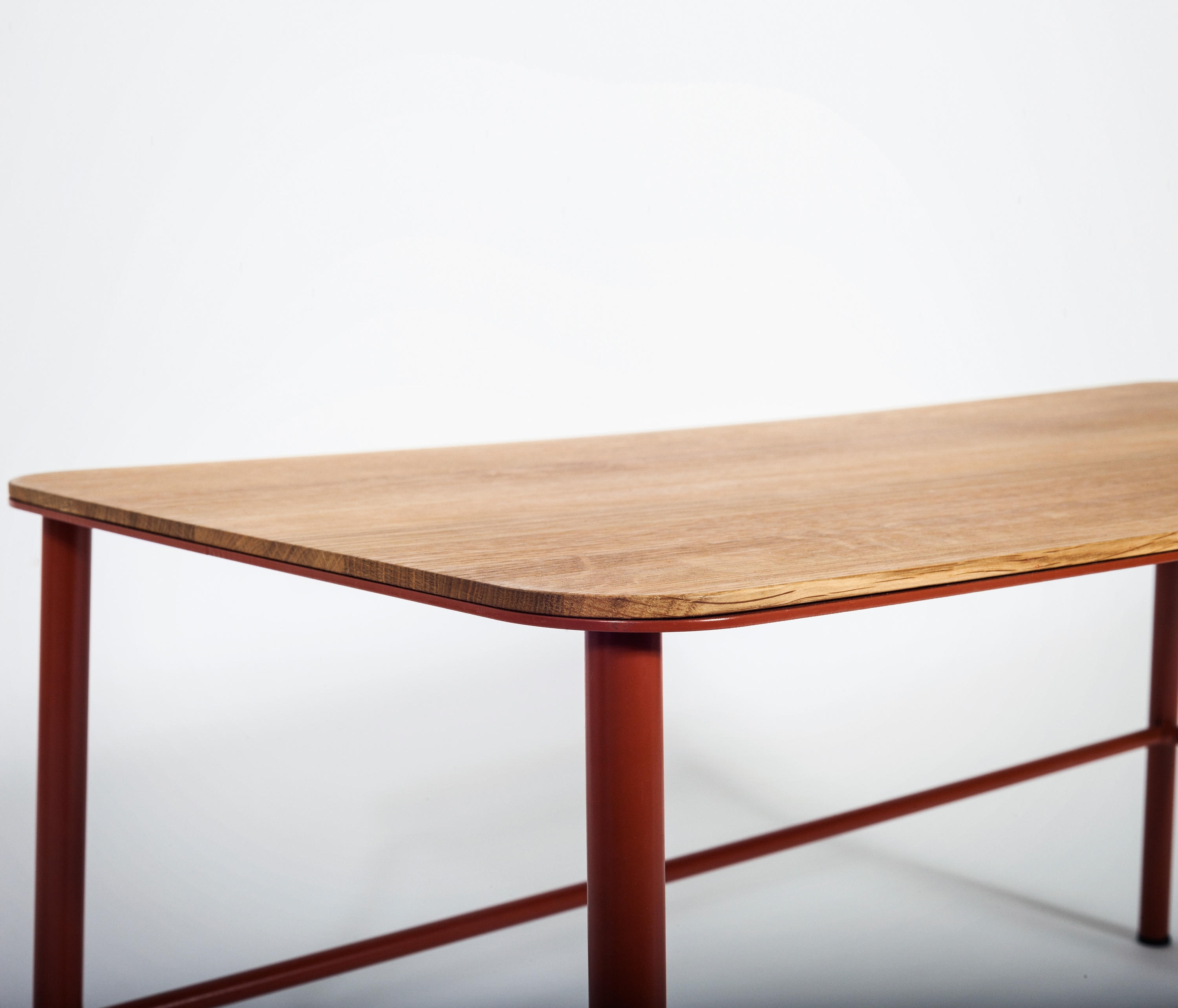 Adam Low Table Large - Coffee Tables From Frama | Architonic with Adam Coffee Tables (Image 13 of 30)