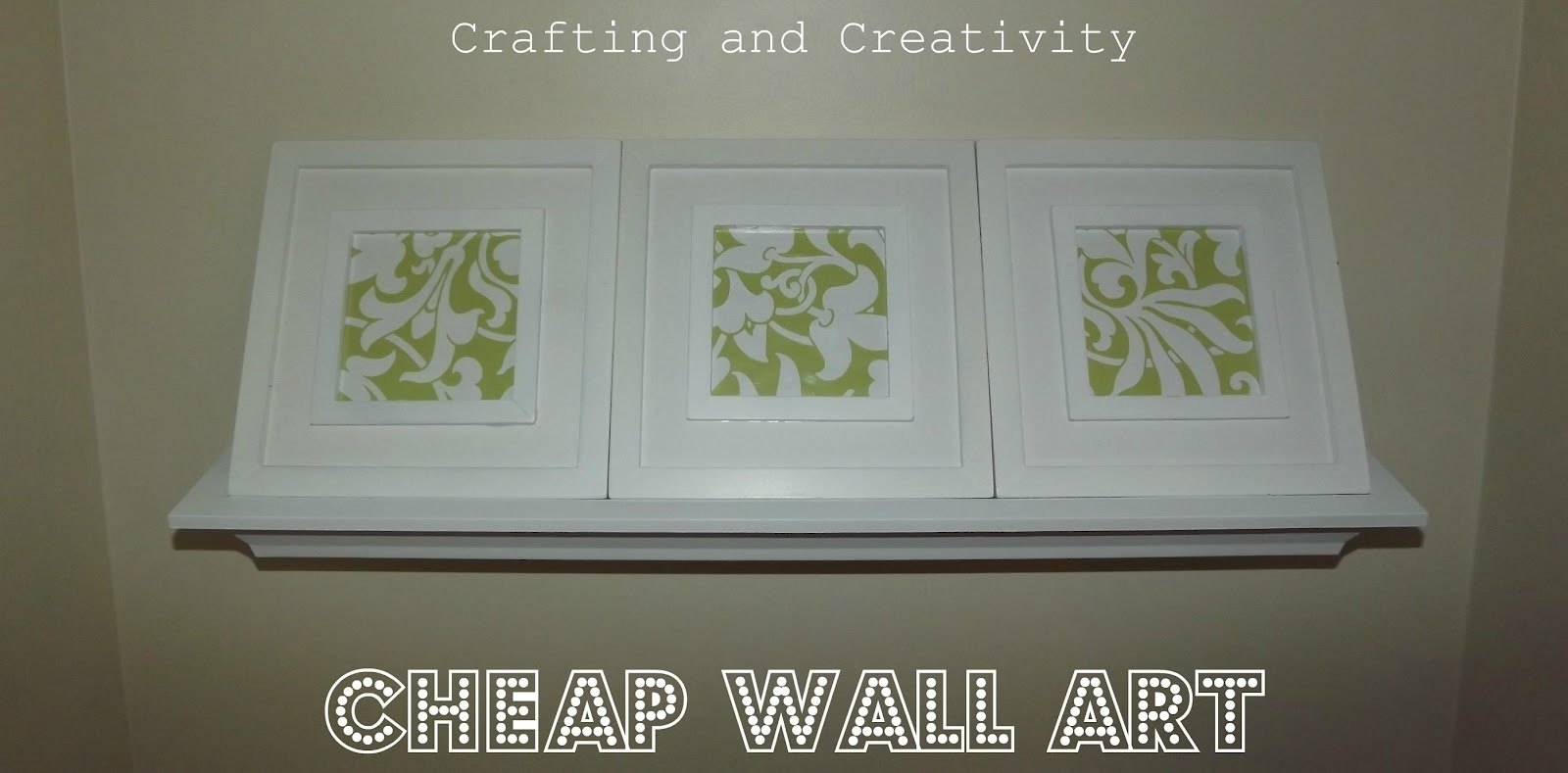 Affordable Wall Art - Inspire Home Design throughout Affordable Wall Art (Image 5 of 20)