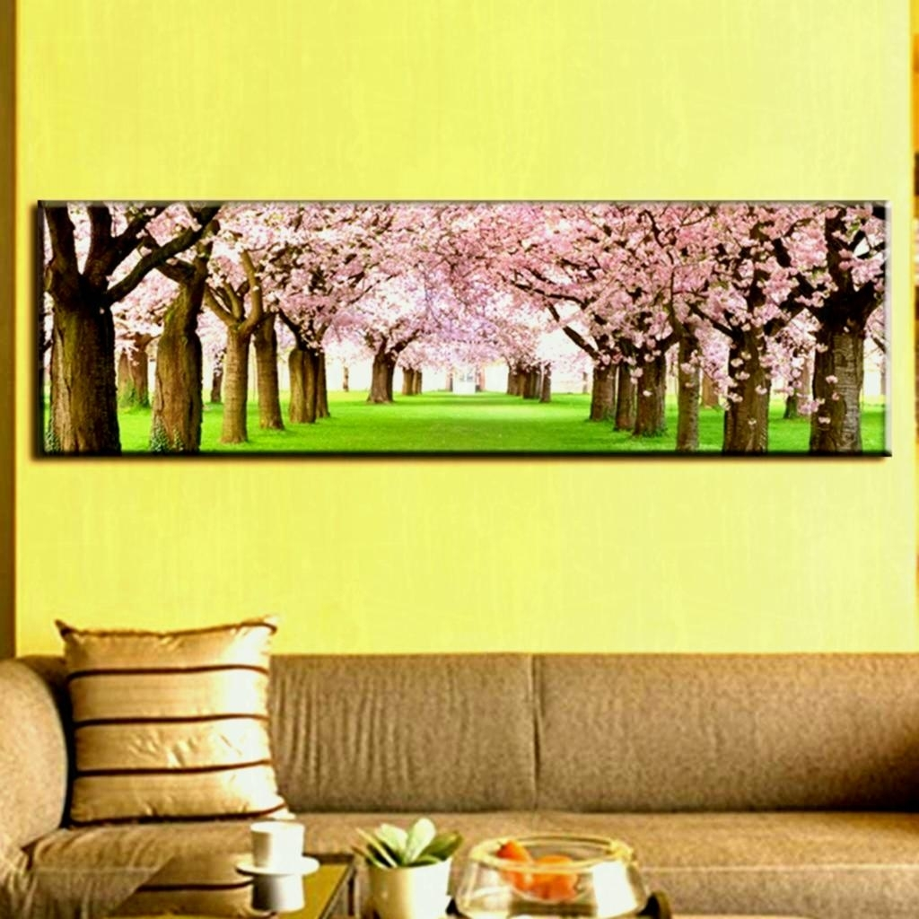 Aliexpress Buy Large Canvas Paintings Wall Art Top Home Throughout pertaining to Cheap Large Canvas Wall Art (Image 8 of 20)