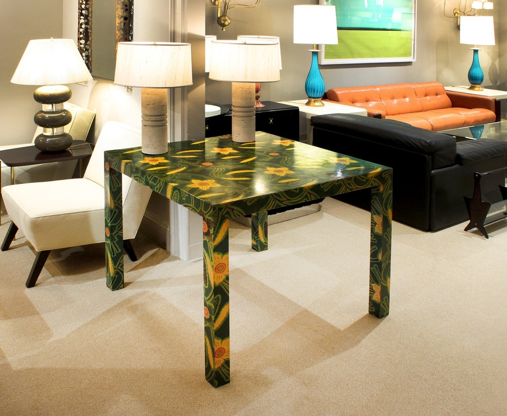 All Products — Lobel Modern Nyc with Batik Coffee Tables (Image 2 of 30)