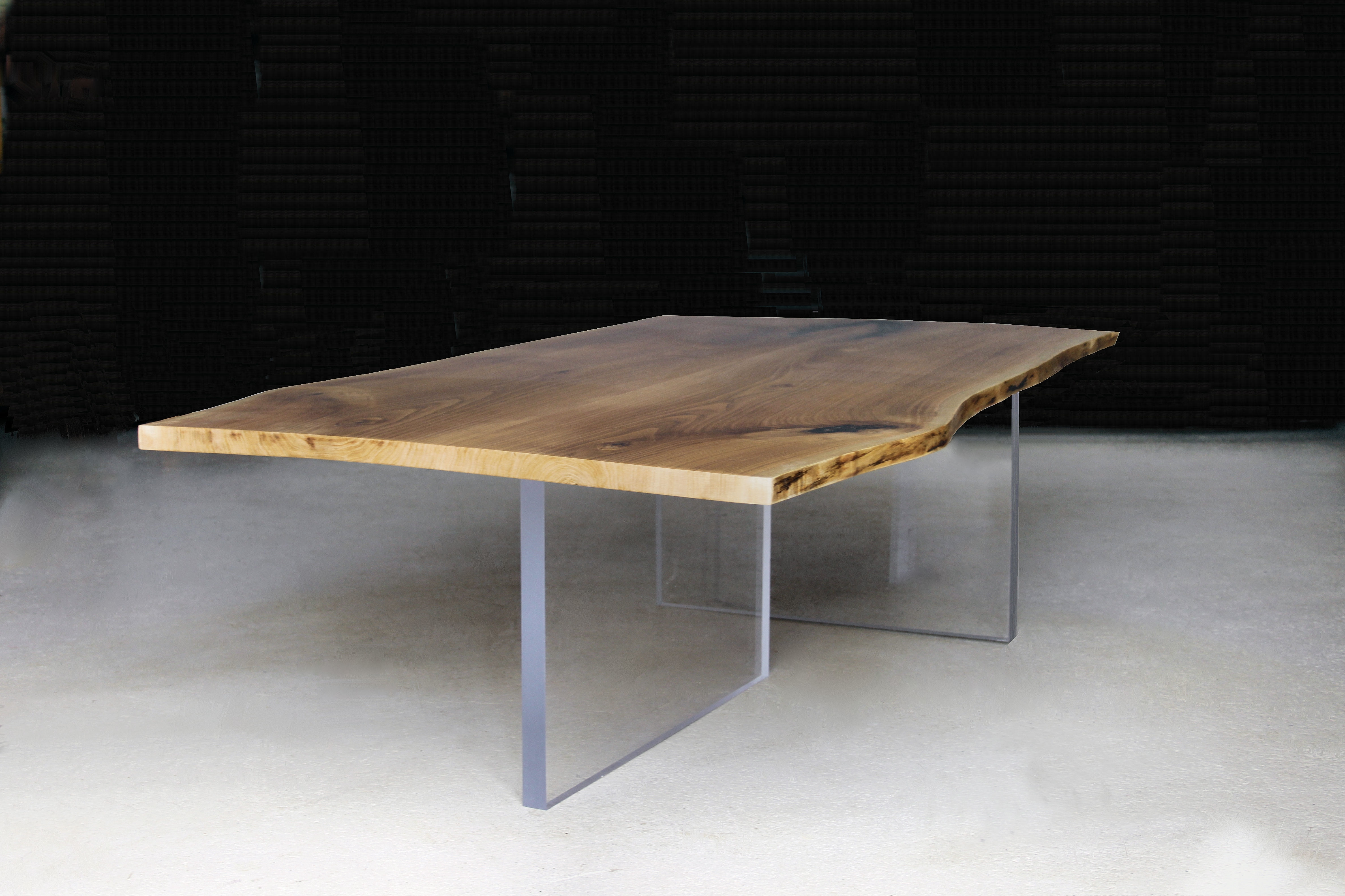 Amazing Of Acrylic Coffee Tables With Lucite Coffee Table Modern pertaining to Modern Acrylic Coffee Tables (Image 7 of 30)