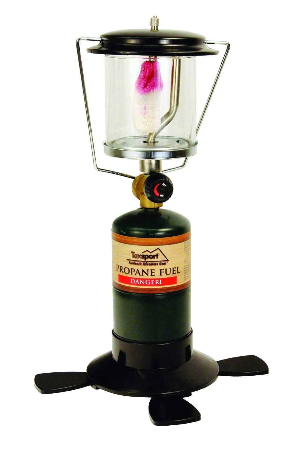 Featured Photo of Outdoor Propane Lanterns