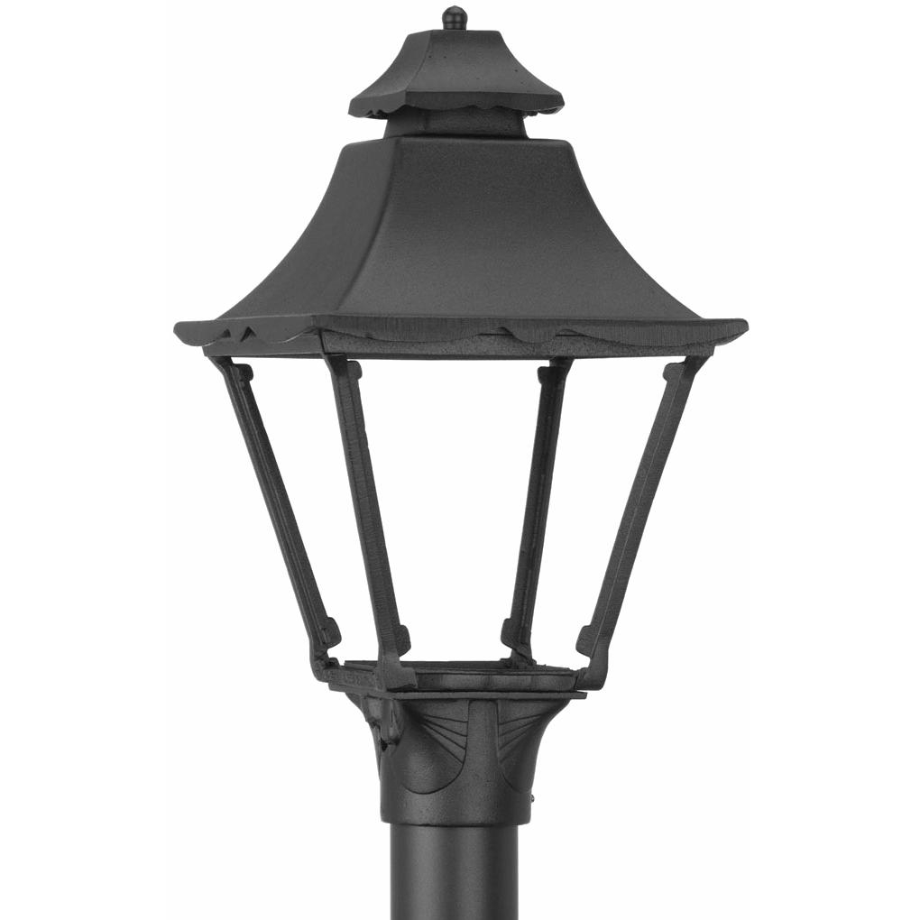 American Gas Lamp Works Gl1900 Cast Aluminum Electronic Ignition within Outdoor Patio Electric Lanterns (Image 3 of 20)