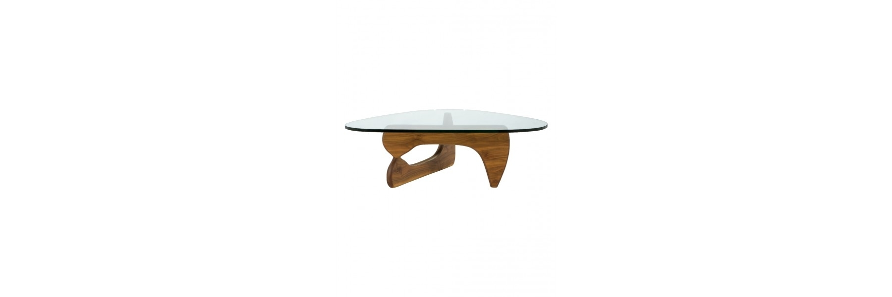 Angle Coffee Table with regard to Parker Oval Marble Coffee Tables (Image 1 of 30)