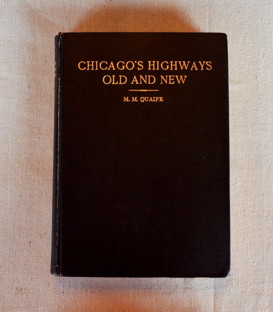 Antique Chicago Road Map - Framed Wall Art intended for Chicago Map Wall Art (Image 1 of 20)