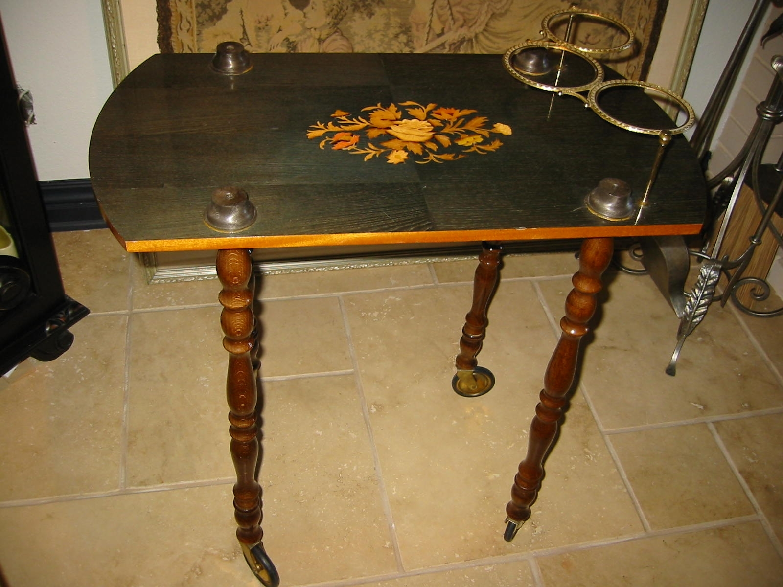 Antiques | Classifieds| Antiques » Antique Furniture » Antique regarding Antiqued Art Deco Coffee Tables (Image 9 of 30)
