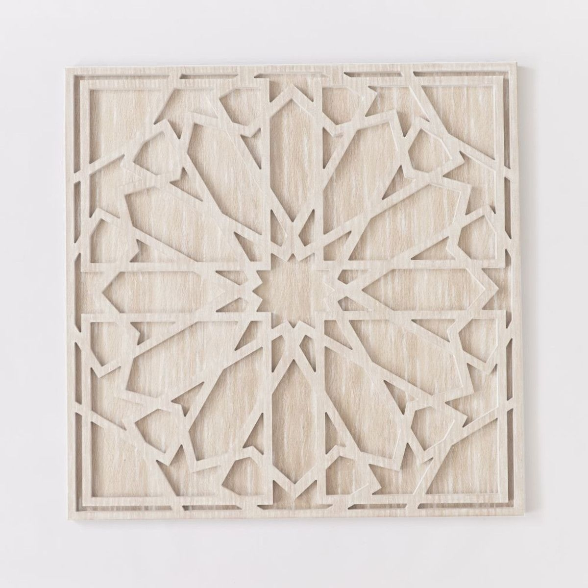 Appealing Art Carved Wood Wall Whitewashed West Elm Uk For Trend And Regarding West Elm Wall Art (View 16 of 20)