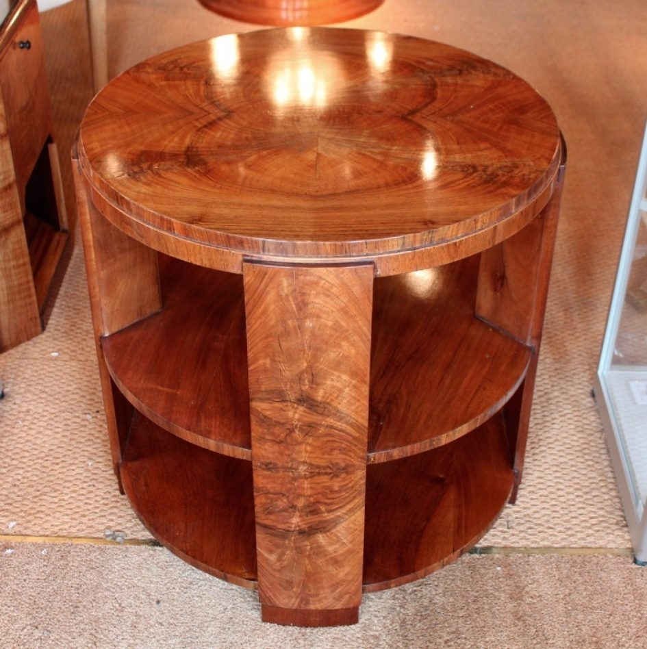 Art Deco Coffee Table Uk - Writehookstudio within Antiqued Art Deco Coffee Tables (Image 15 of 30)