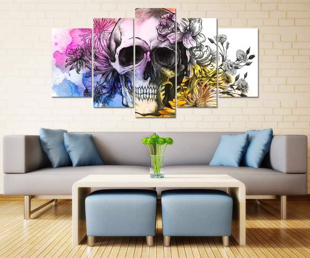 Art Prints On Canvas Cheap : The Lucky Design - Get The Great Canvas for Cheap Wall Art (Image 2 of 20)