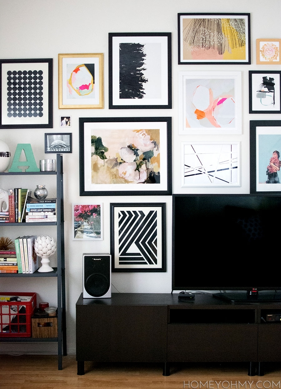 Featured Photo of Artfully Walls