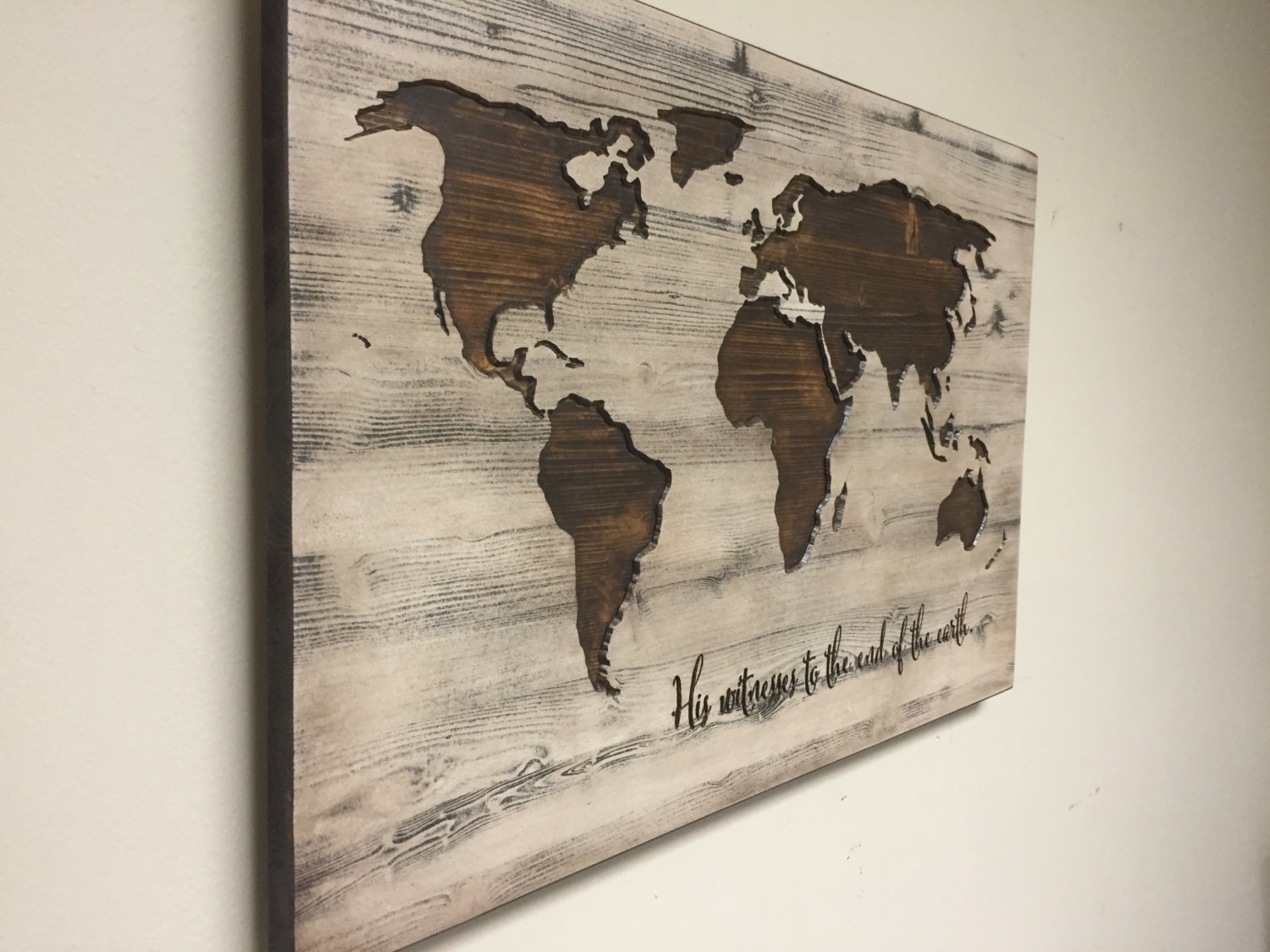 Art Vintage Maps Wall Art Large Vintage Wall Art Old World Map At With Regard To Wall Art Map Of World (View 2 of 20)