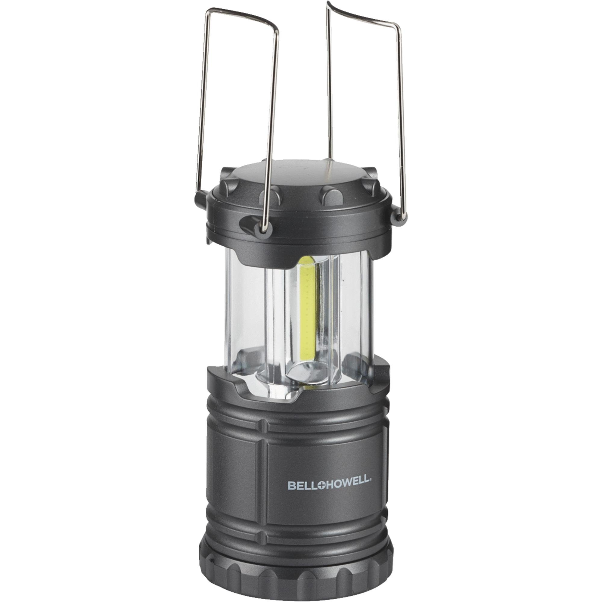 As Seen On Tv Bell + Howell Led Taclight Lantern - Walmart inside Outdoor Plastic Lanterns (Image 3 of 20)
