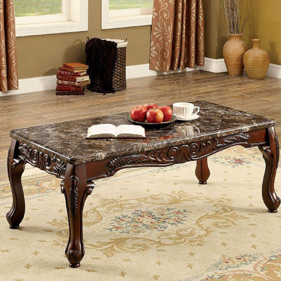 Astoria Grand Sherell Traditional Coffee Table   Wayfair for Traditional Coffee Tables (Image 2 of 30)