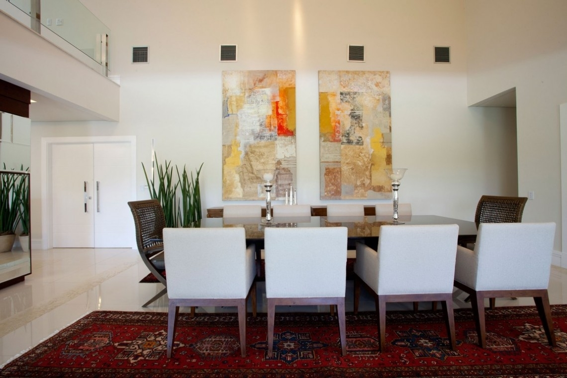 Attractive Dining Room Wall Decor Paint Wall Art Ideas For For For Dining Room Wall Art (View 17 of 20)