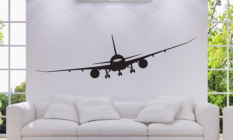 Aviation Wall Art Room : Andrews Living Arts - Cool Themed Aviation throughout Aviation Wall Art (Image 9 of 20)