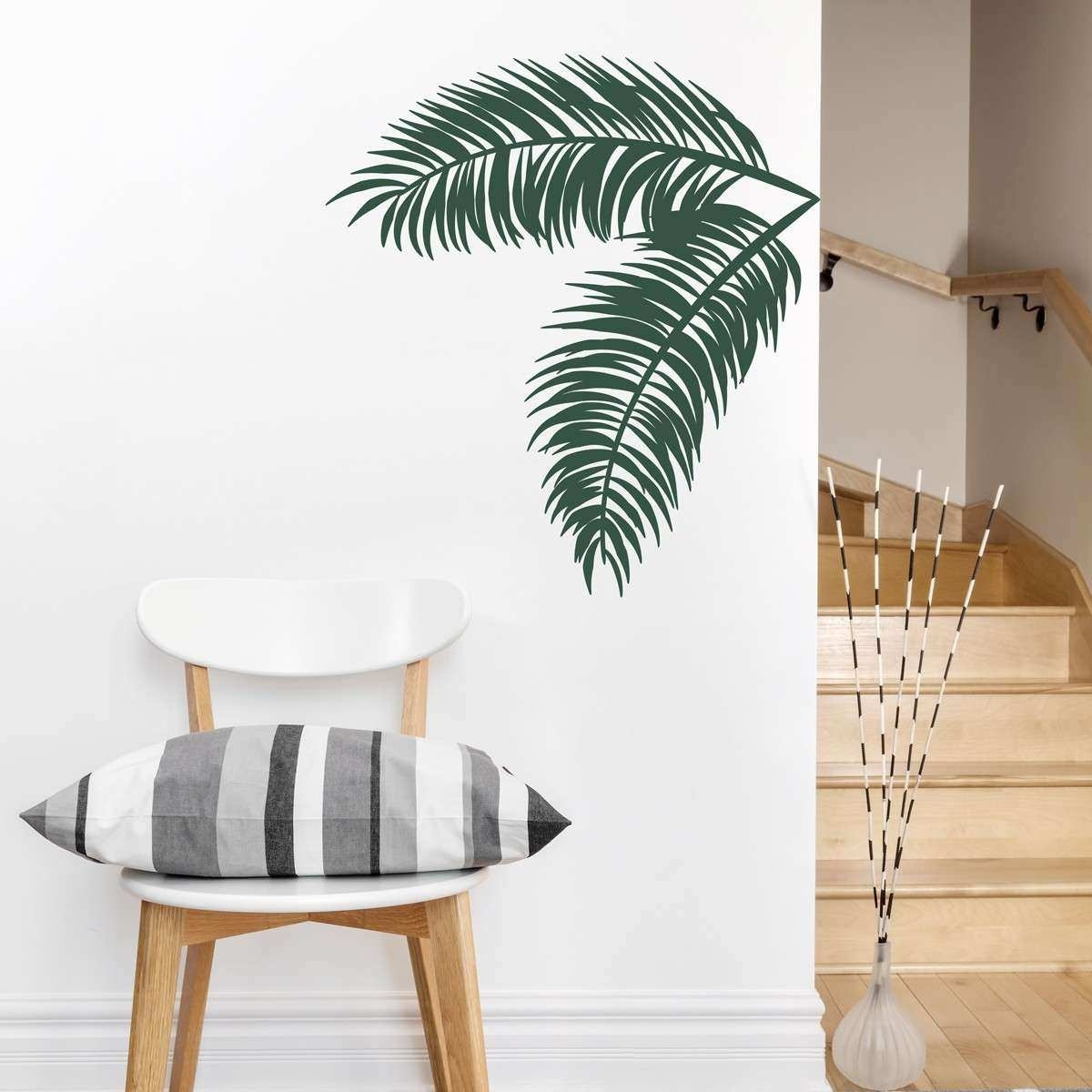 Awesome Palm Tree Wall Art | Wall Art Ideas throughout Palm Tree Wall Art (Image 3 of 20)
