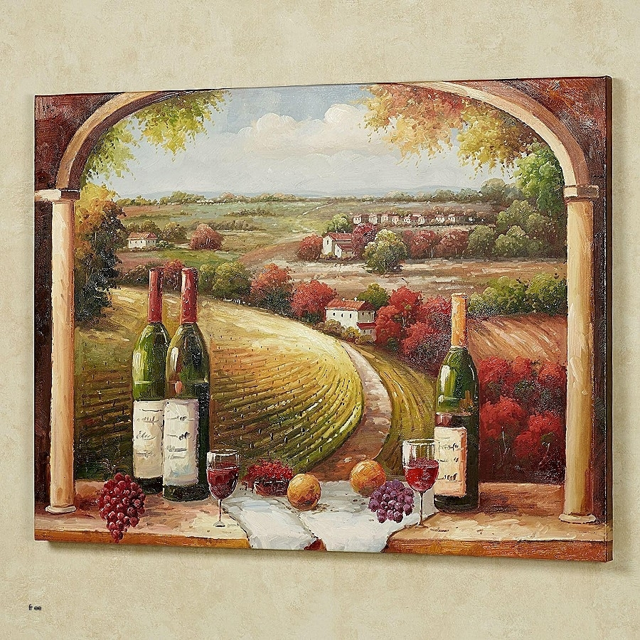 Awesome Tuscan Wall Art Decor P41ministry Related To Large Tuscan In Tuscan Wall Art (View 6 of 20)