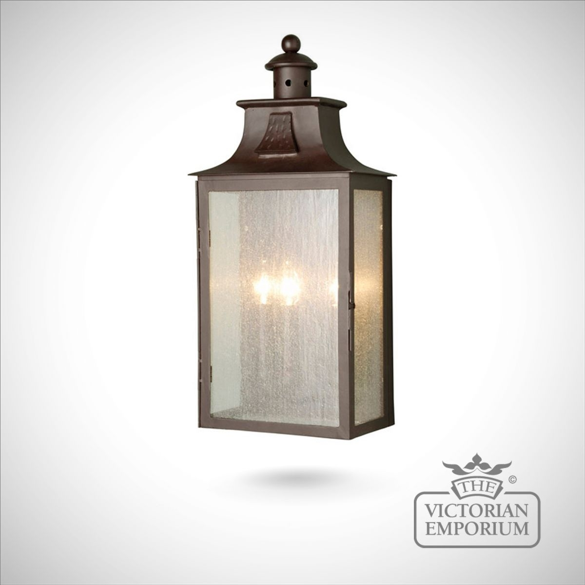 Balmoral Wall Lantern   Outdoor Wall Lights With Regard To Victorian Outdoor Lanterns (View 3 of 20)