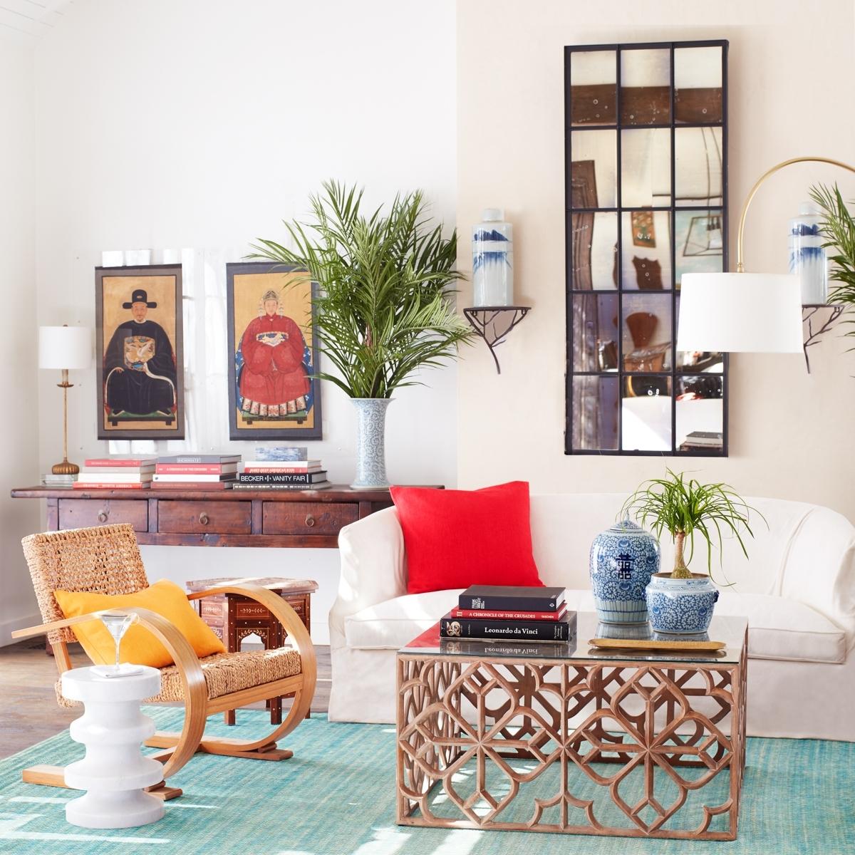 Batik Coffee Table | Wisteria for Batik Coffee Tables (Image 4 of 30)