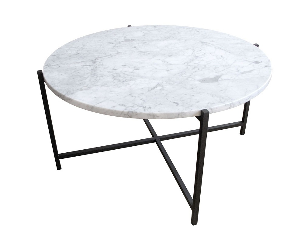 Beautiful Marble Round Coffee Table With Coffee Tables Design With Smart Round Marble Top Coffee Tables (View 3 of 30)