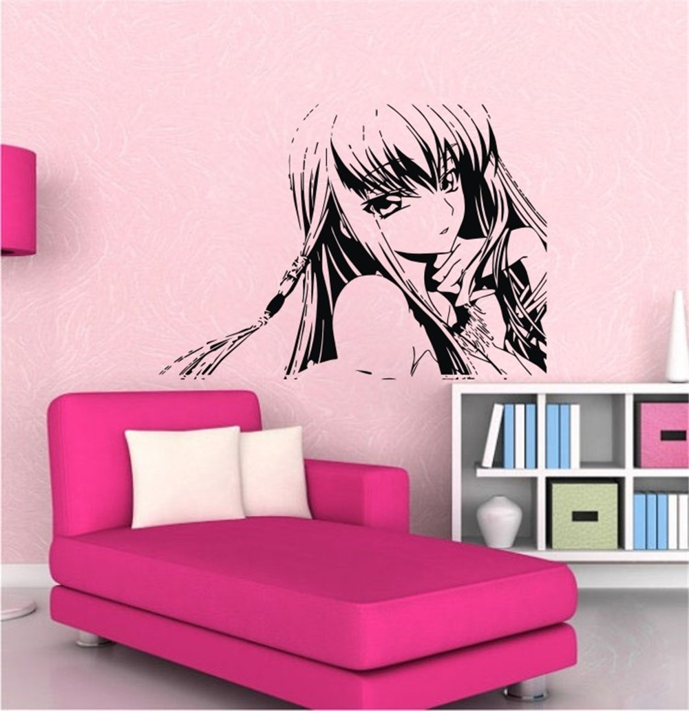 Bedroom: Amusing Teen Wall Decor Cheap Wall Decor, Wall Decoration Intended For Teen Wall Art (View 5 of 20)