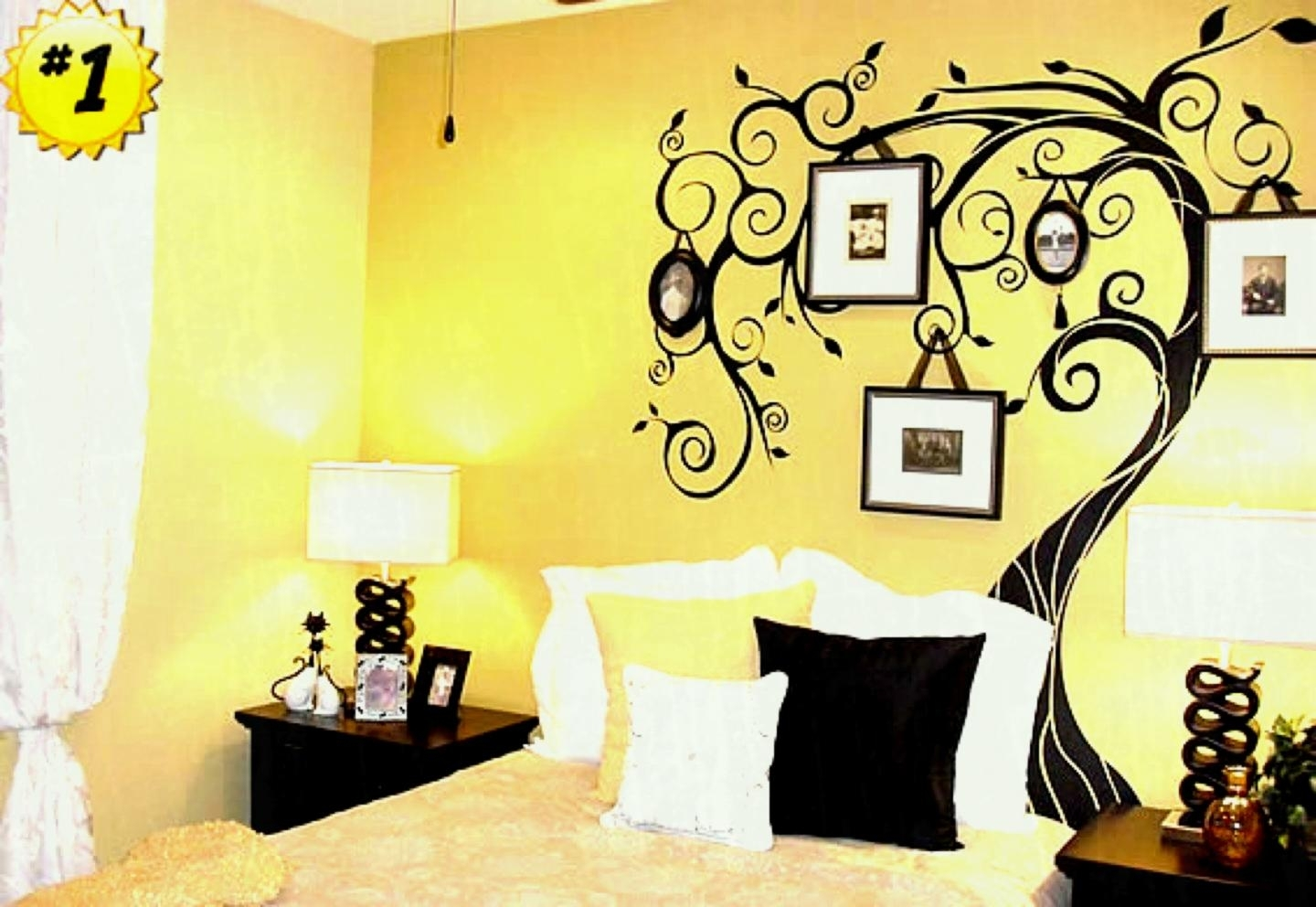 Bedroom Wall Art Paintings And - Creative Living Room Ideas throughout Bedroom Wall Art (Image 9 of 20)