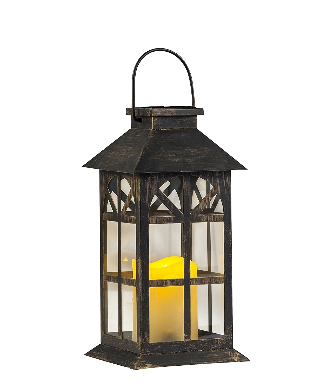 Best Outdoor Solar Lanterns | Ledwatcher inside Outdoor Solar Lanterns (Image 6 of 20)
