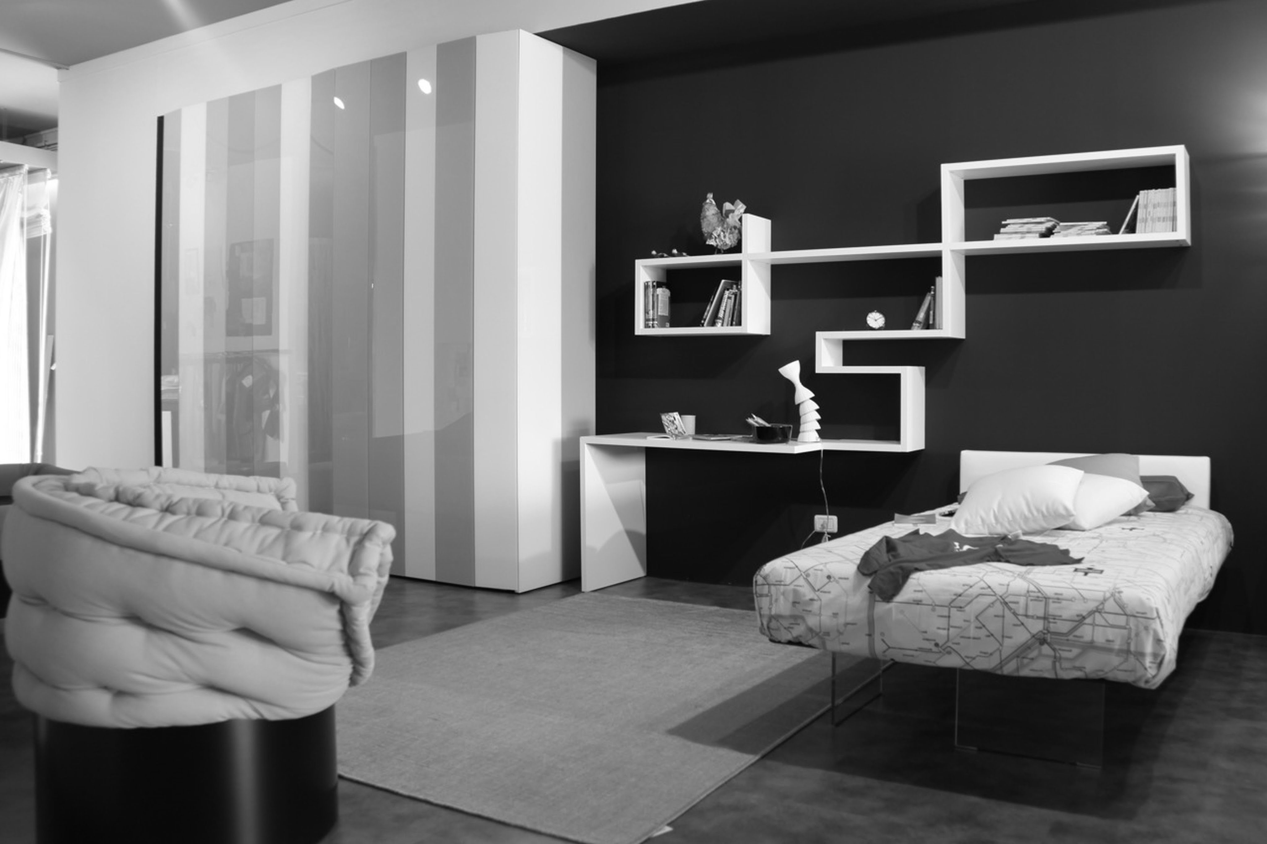 Black And White Wall Art For Bedroom - Home Design Ideas - Youtube with Black And White Wall Art (Image 7 of 20)