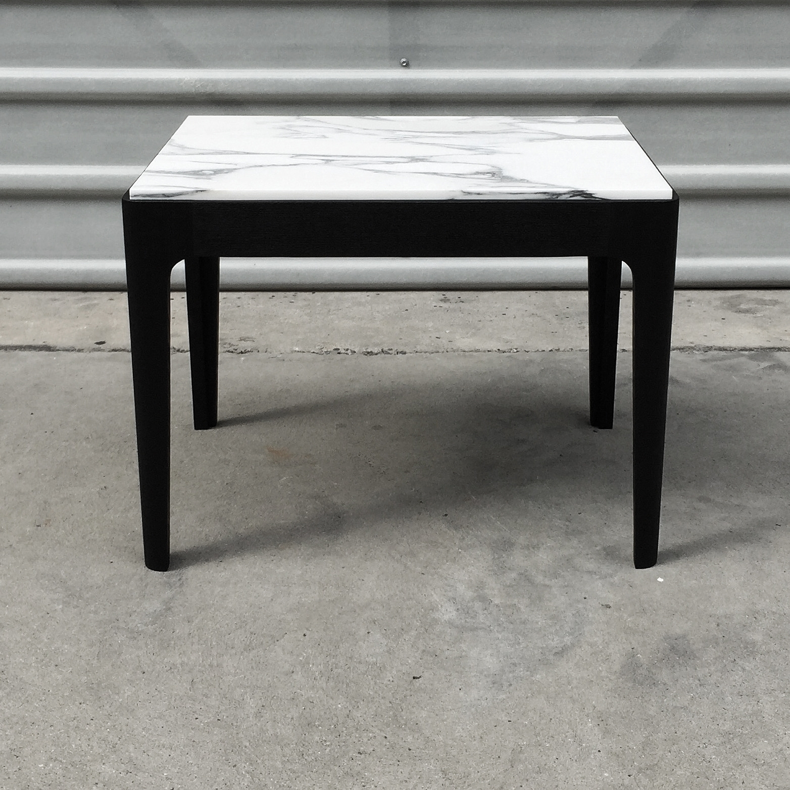 Black Marble Coffee Table Australia - Coffee Table Ideas throughout Intertwine Triangle Marble Coffee Tables (Image 7 of 30)