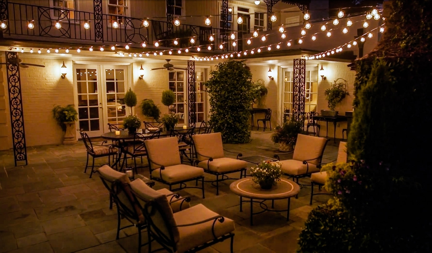 Blog | Outdoor Lighting Perspectives within Outdoor Dining Lanterns (Image 4 of 20)