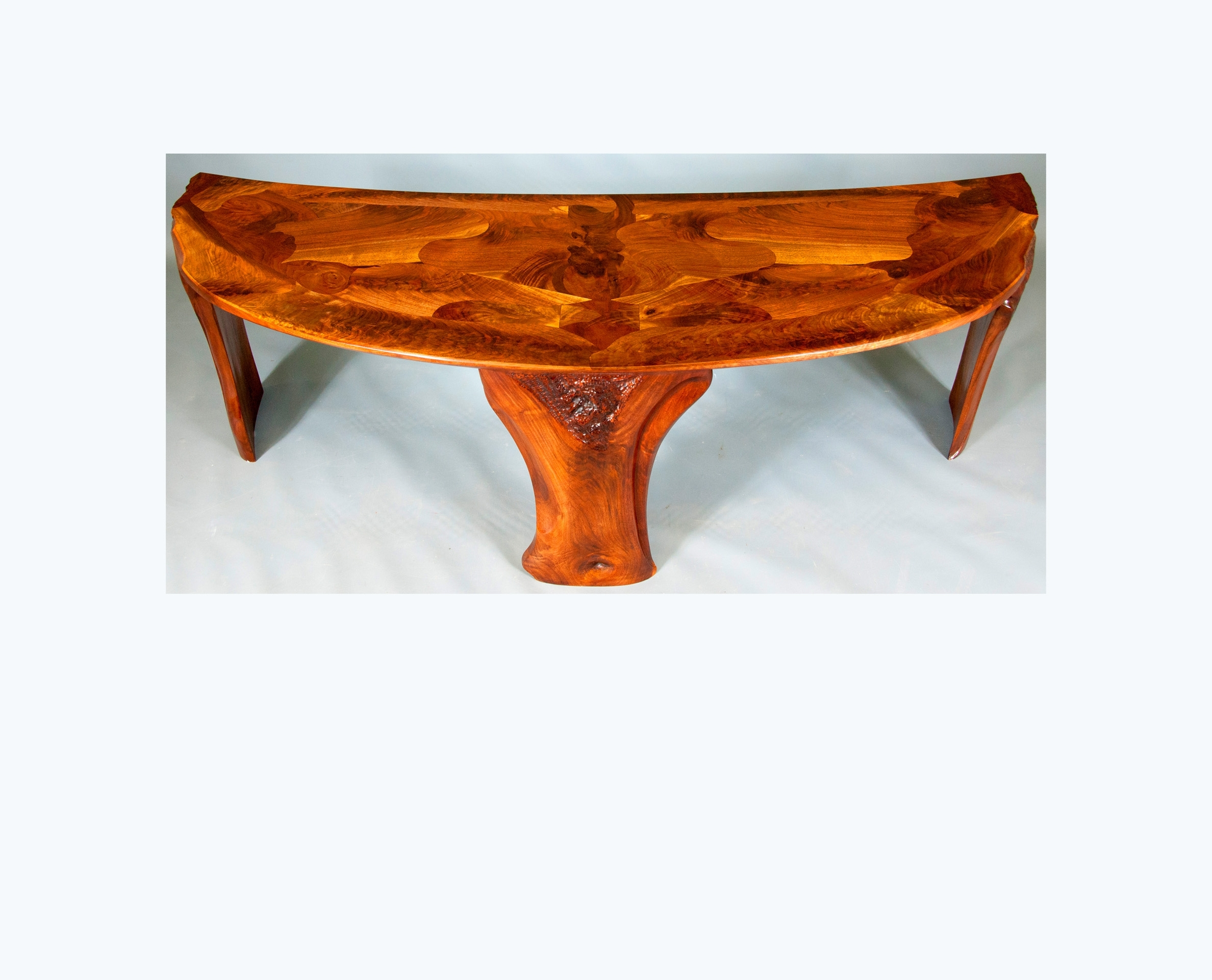 Bruce Schuettinger | The Furniture Society in Expressionist Coffee Tables (Image 2 of 30)