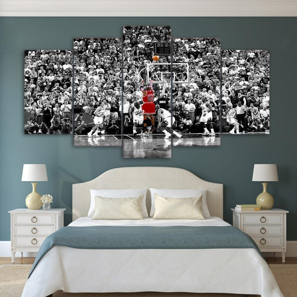 Buy Chicago Wall Art And Get Free Shipping On Aliexpress within Chicago Wall Art (Image 5 of 20)