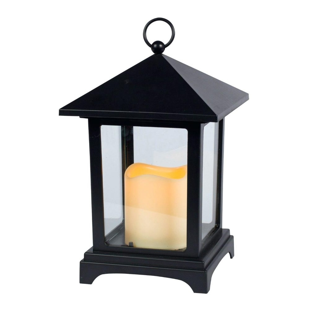 Candles ~ Outdoor Lantern Candle Solo Hurricane Lamp Not Included Rt Pertaining To Outdoor Plastic Lanterns (View 7 of 20)