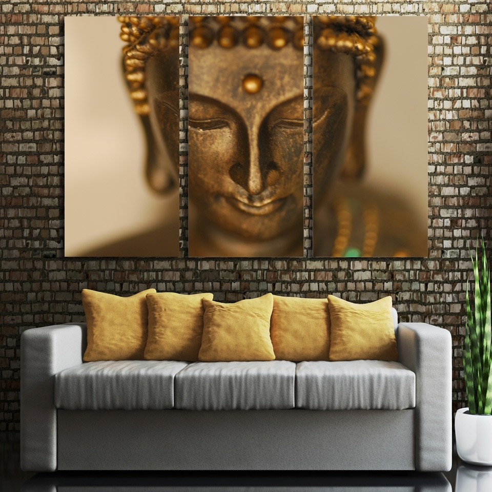 Canvas Hd Prints Paintings Wall Art Home Decor Living Room Framework Inside Wall Art For Living Room (View 18 of 20)
