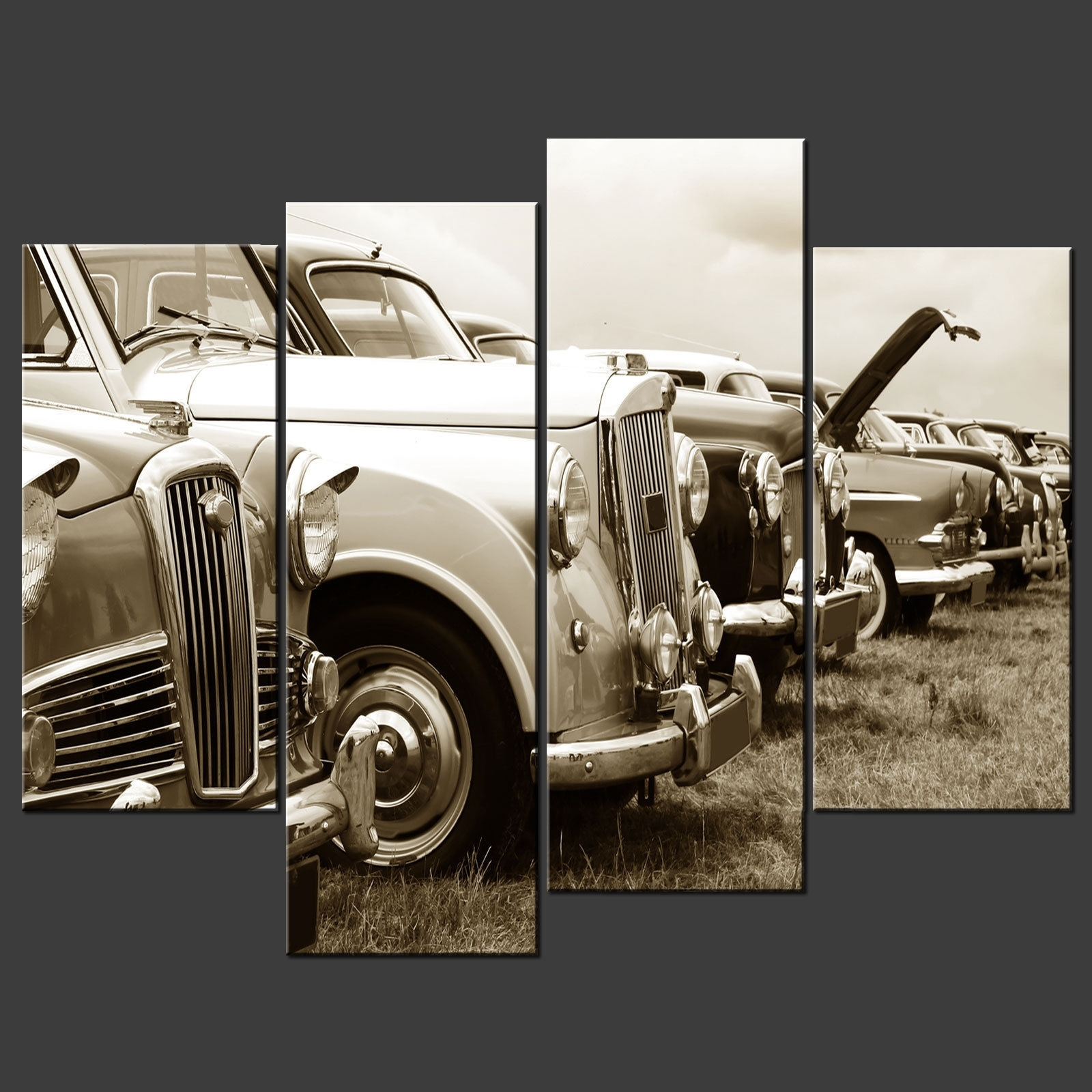 Canvas Print Pictures. High Quality, Handmade, Free Next Day Delivery. for Car Canvas Wall Art (Image 12 of 20)