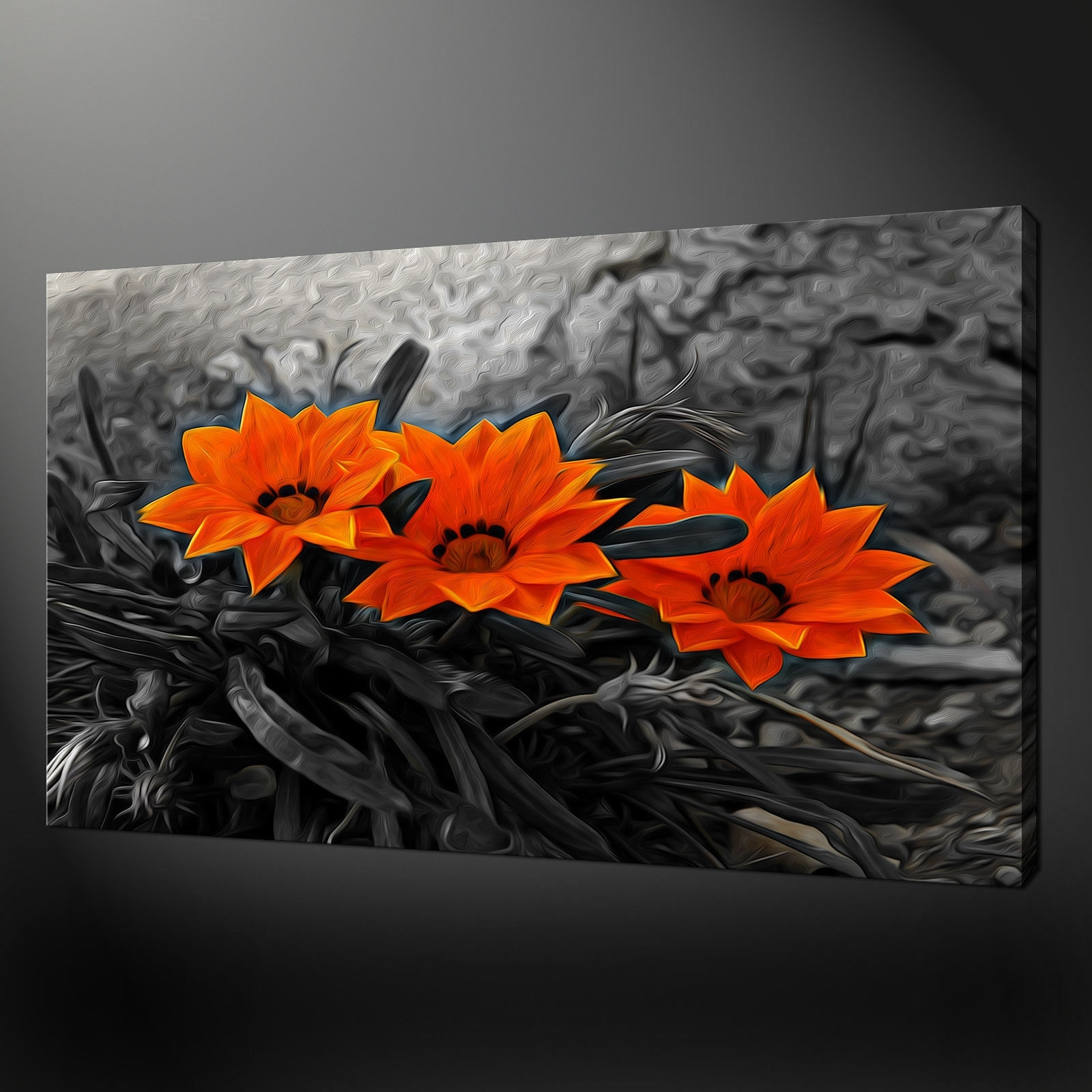 Canvas Print Pictures. High Quality, Handmade, Free Next Day Delivery (View 14 of 20)