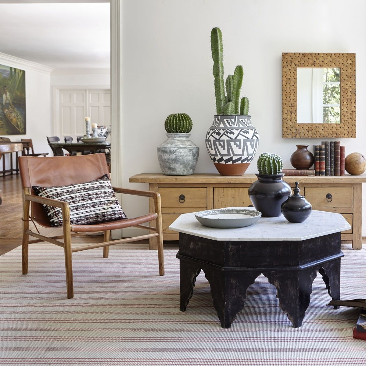 Casablanca Coffee Table | Products | Pinterest | Casablanca And Products Within Casablanca Coffee Tables (View 18 of 30)