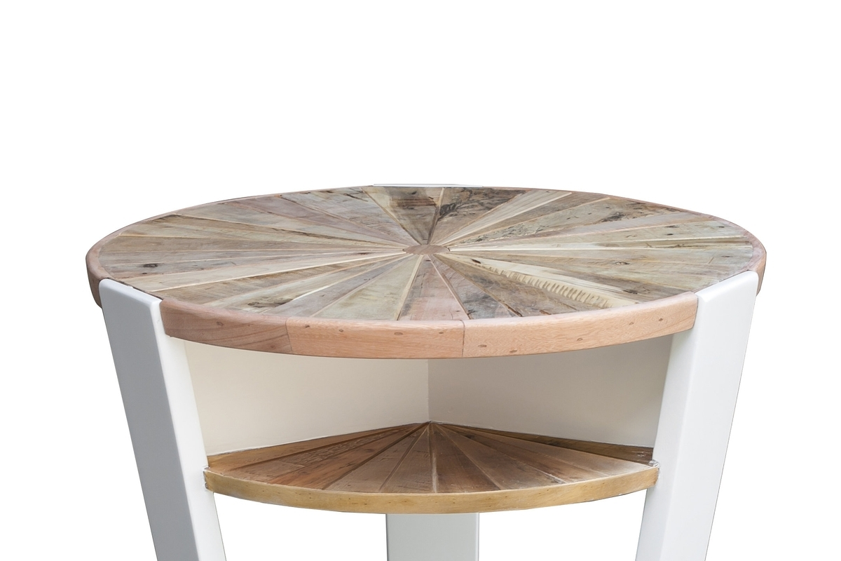 Casablanca End Table | Casablanca | Collections | Lh Imports Throughout Casablanca Coffee Tables (View 24 of 30)