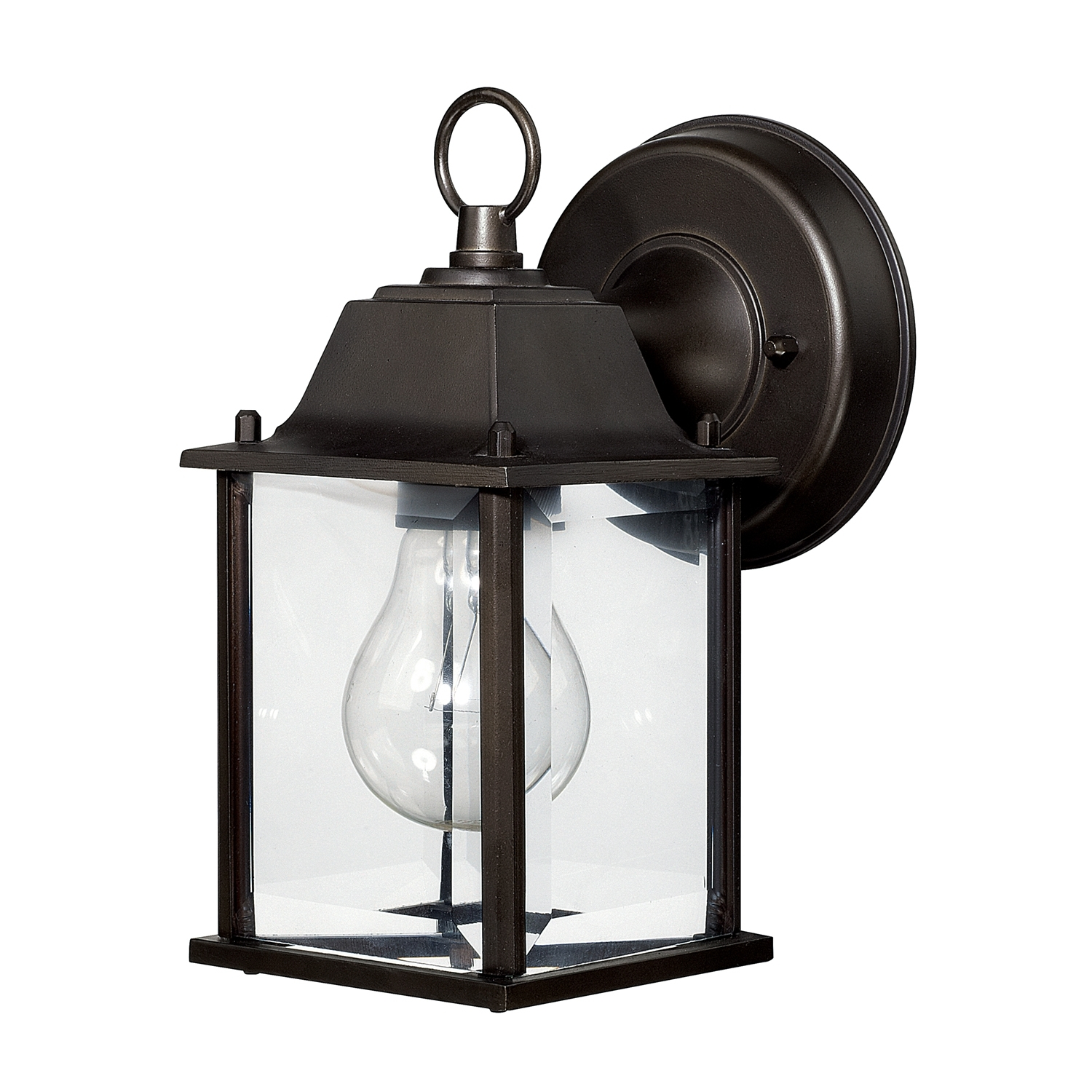 Cast Outdoor Lantern | Capital Lighting Fixture Company Pertaining To Outdoor Lanterns With Led Lights (View 13 of 20)